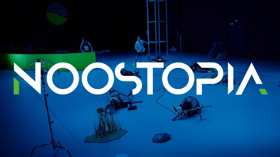 NOOSTOPIA - A Digital Dance Event at Theatre Bielefeld
